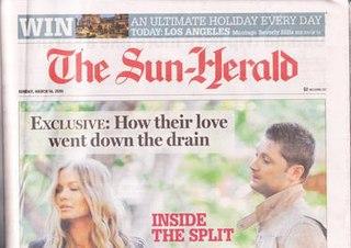 <i>The Sun-Herald</i>