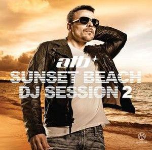 Sunset Beach DJ Session 2 - Image: Sunset Beach DJ Session 2 Cover