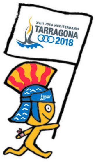 2018 Mediterranean Games - Tarracus