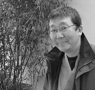 Tatsu Aoki - Image: Tatsu Aoki