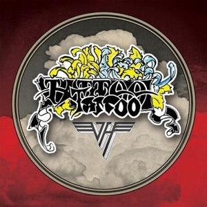 Tattoo (Van Halen song) - Image: Tattoo Van Halen