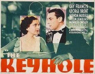 <i>The Keyhole</i> 1933 film by Michael Curtiz
