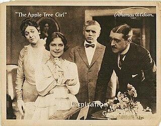 <i>The Apple Tree Girl</i> 1917 American silent drama film