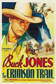 <i>The Crimson Trail</i> 1935 American Western film