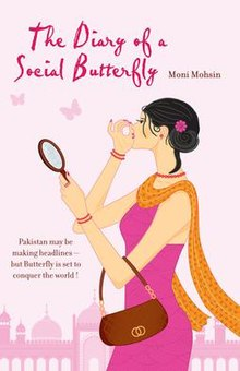 the diary of a social butterfly essay Read online or download the diary of a social butterfly by moni mohsin (full pdf ebook with essay, research paper) for your pc or mobile overview.