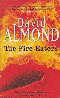 <i>The Fire-Eaters</i>