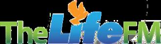 The Life FM - Image: The Life FM logo