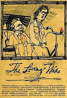 The Living Wake Theatrical Poster 2007.jpg