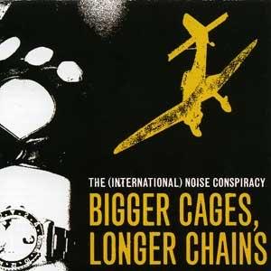 Bigger Cages, Longer Chains - Image: Tinc biggercageslongercha ins