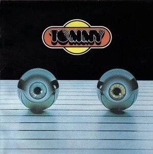 Tommy (London Symphony Orchestra album) - Image: Tommy (London Symphony Orchestra album)