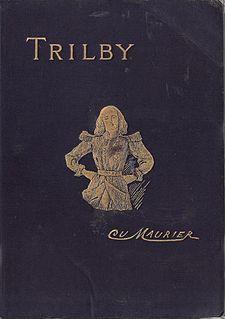 <i>Trilby</i> (novel)