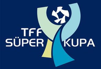 Turkish Super Cup - Image: Turkishsupercup
