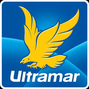 Ultramar - Image: Ultramarlogo