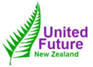 United Future - Old United Future logo