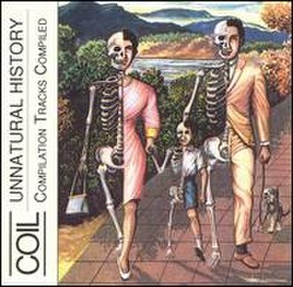 Unnatural History (album) - Image: Unnaturalhistory