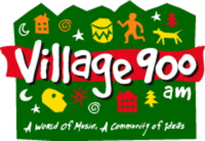 CKMO (AM) - Image: Village 900 AM