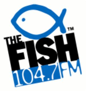 WFSH-FM - Image: WFSHFM