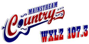 WXLZ (AM) - Image: WXLZ AM WXLZ FM 2015