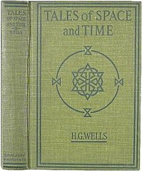 Wells TalesSpaceTime(1st edition).jpg