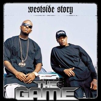 Westside Story (song) - Image: Westside Story Cover