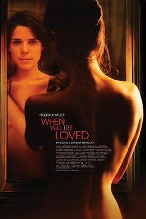 When Will I Be Loved (film) - theatrical poster