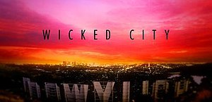 Wicked City (TV series) - Image: Wicked City ABC