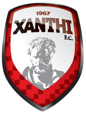 Xanthi F.C. - Image: Xanthi football club