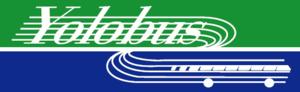 Yolobus - Image: Yolobus logo