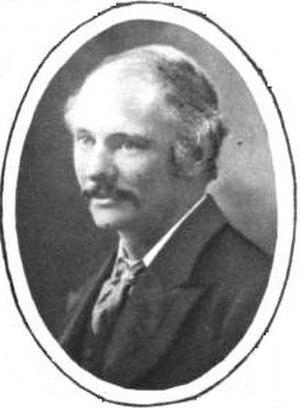 Harold Cox - Harold Cox