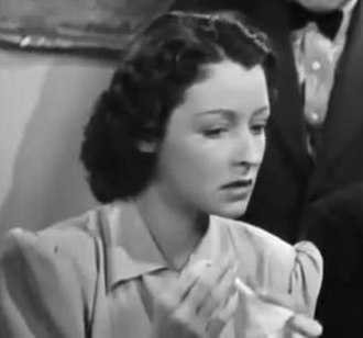 Evelyn Young - Young in The Three Stooges film Boobs in Arms (1940)