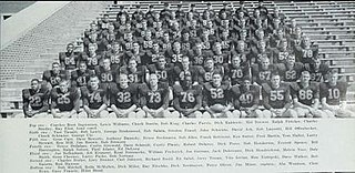 1956 Illinois Fighting Illini football team American college football season