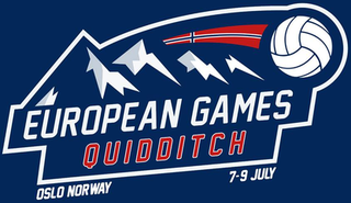 2017 IQA European Games