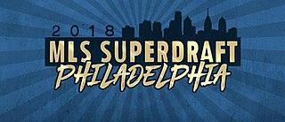 2018 MLS SuperDraft