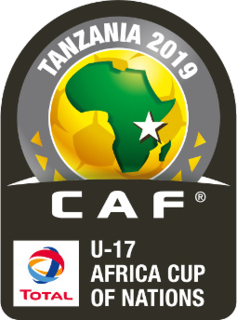 2019 Africa U-17 Cup of Nations