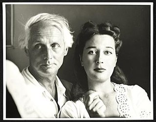 image of Dorothea Tanning from wikipedia