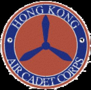 Hong Kong Air Cadet Corps - Image: ACC logosmall