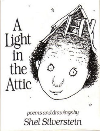 A Light in the Attic - Image: A Light in the Attic cover