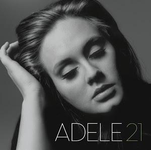 21 (Adele album) - Image: Adele 21