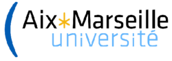 Aix-Marseille University logo.png