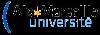 Aix-Marseille University Faculty of Sciences - Image: Aix Marseille University logo