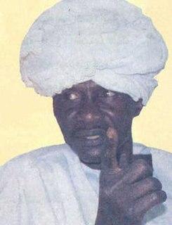 Ali Kushayb Sudanese fugitive