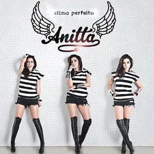 Ritmo Perfeito - Image: Anitta Ritmo Perfeito