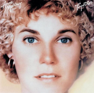 Together (Anne Murray album) - Image: Annemurraytogether