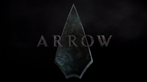 Arrow (TV series) - Season one title card