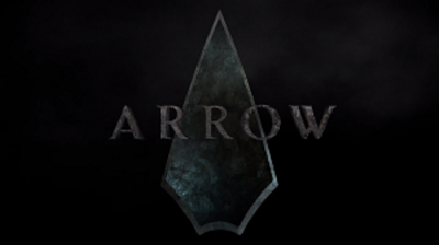 Picture of a TV show: The Arrow