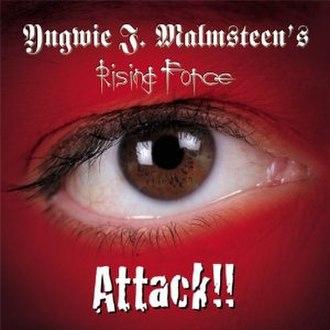 Attack!! - Image: Attack!!