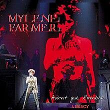 concert mylene farmer bercy 2006