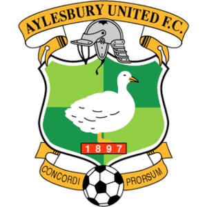 Aylesbury United F.C. - Club badge