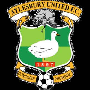 Aylesbury United F.C. - Club badge