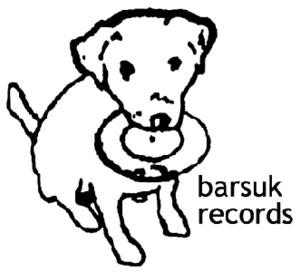 Barsuk Records - Image: Barsuk rcdbr sm